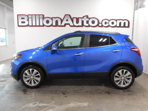 2017 Buick Encore for sale in Sioux Falls, SD
