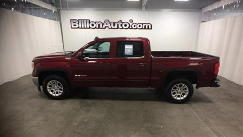 2015 GMC Sierra 1500 for sale in Sioux Falls, SD