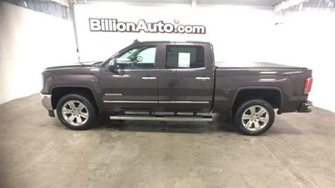 2016 GMC Sierra 1500 for sale in Sioux Falls SD