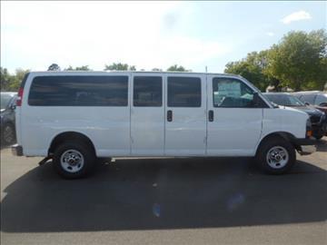 passenger van for sale south dakota. Black Bedroom Furniture Sets. Home Design Ideas