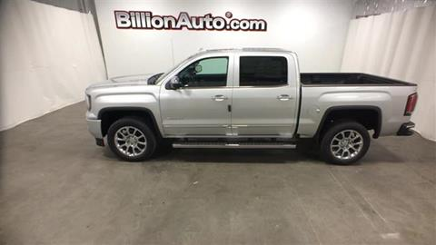 2018 GMC Sierra 1500 for sale in Sioux Falls SD