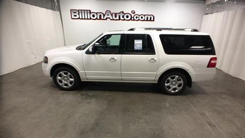 2013 Ford Expedition EL for sale in Sioux Falls SD