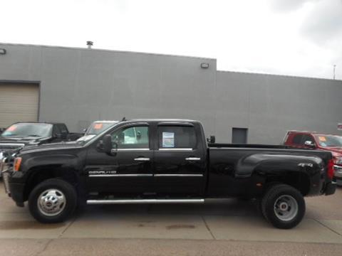 2014 GMC Sierra 3500HD for sale in Sioux Falls, SD