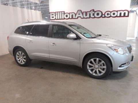 2017 Buick Enclave for sale in Sioux Falls SD