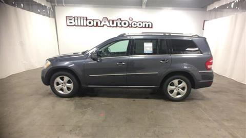 2012 Mercedes-Benz GL-Class for sale in Sioux Falls SD