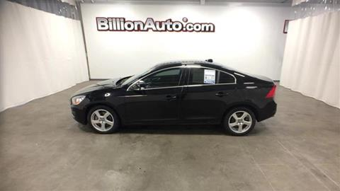 2013 Volvo S60 for sale in Sioux Falls SD