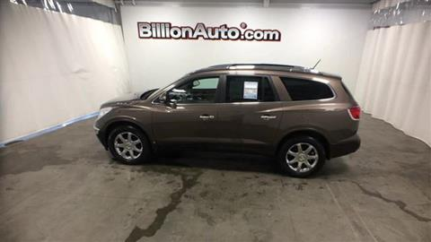 2009 Buick Enclave for sale in Sioux Falls SD
