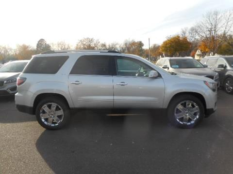 2017 GMC Acadia Limited for sale in Sioux Falls, SD