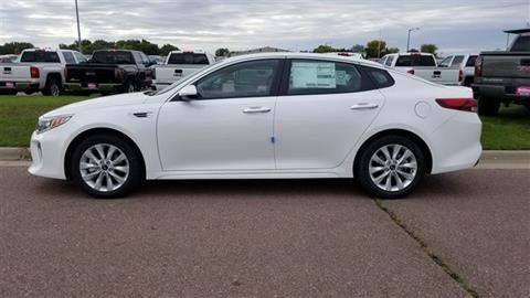 2018 Kia Optima for sale in Sioux Falls SD