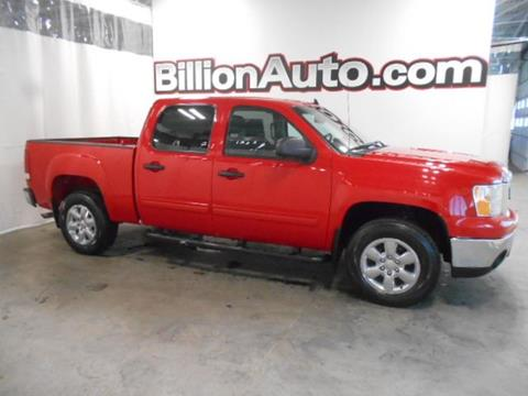 2013 GMC Sierra 1500 for sale in Sioux Falls SD