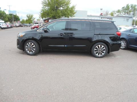 2015 Kia Sedona for sale in Sioux Falls SD