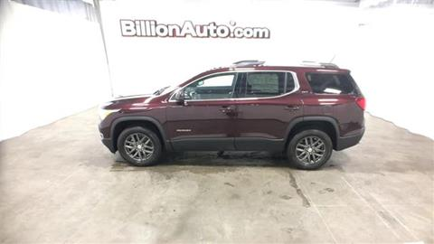 2018 GMC Acadia for sale in Sioux Falls, SD