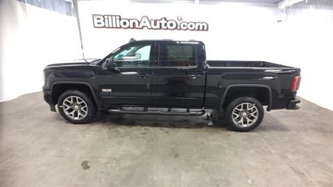 2017 GMC Sierra 1500 for sale in Sioux Falls SD