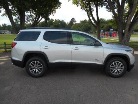 2017 GMC Acadia for sale in Sioux Falls SD