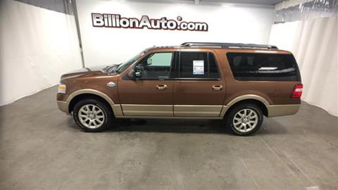 2012 Ford Expedition EL for sale in Sioux Falls SD