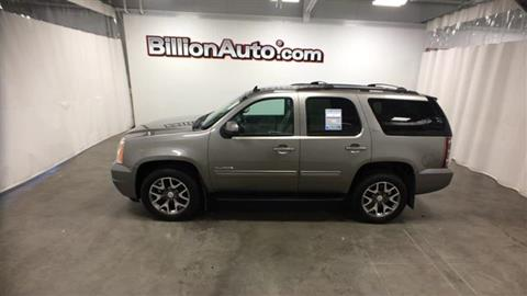 2012 GMC Yukon for sale in Sioux Falls, SD