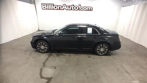2013 Chrysler 300 for sale in Sioux Falls SD