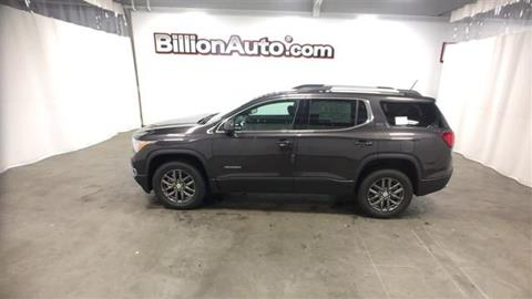 2018 GMC Acadia for sale in Sioux Falls SD