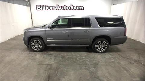 2018 GMC Yukon XL for sale in Sioux Falls, SD