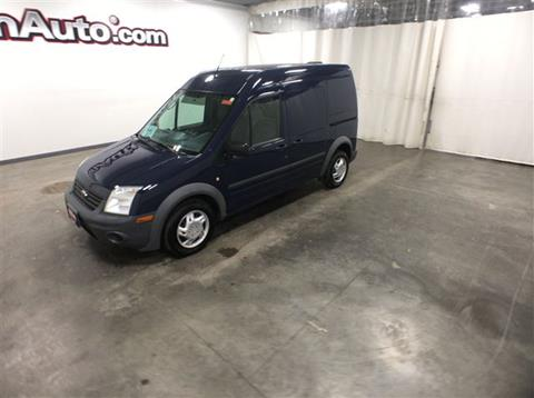 2013 Ford Transit Connect for sale in Sioux Falls, SD