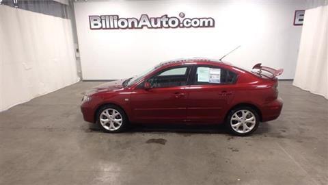 2008 Mazda MAZDA3 for sale in Sioux Falls SD