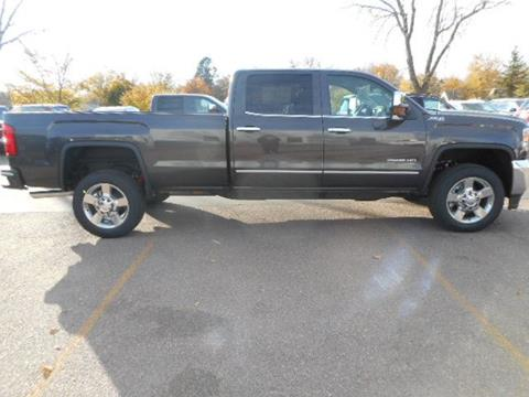 2016 GMC Sierra 2500HD for sale in Sioux Falls SD