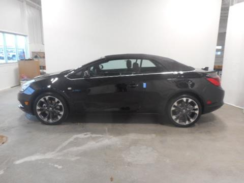 2017 Buick Cascada for sale in Sioux Falls, SD