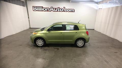 2009 Scion xD for sale in Sioux Falls SD