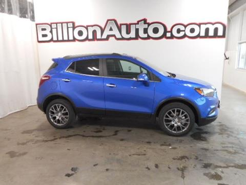 2017 Buick Encore for sale in Sioux Falls SD