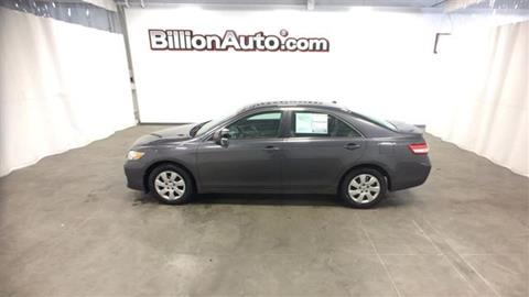2010 Toyota Camry for sale in Sioux Falls SD