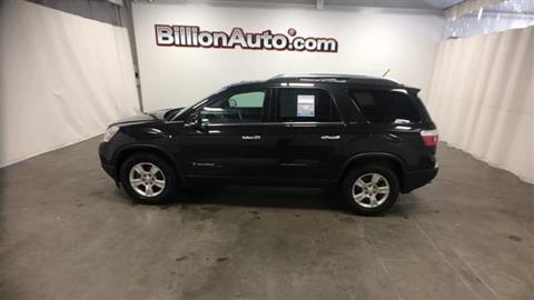 2008 GMC Acadia for sale in Sioux Falls SD