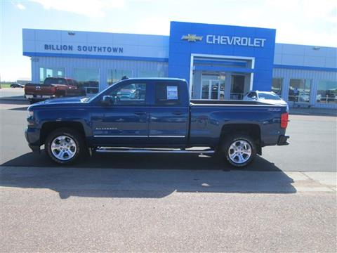 2016 Chevrolet Silverado 1500 for sale in Worthing, SD