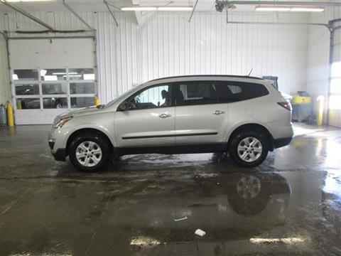 2017 Chevrolet Traverse for sale in Worthing, SD