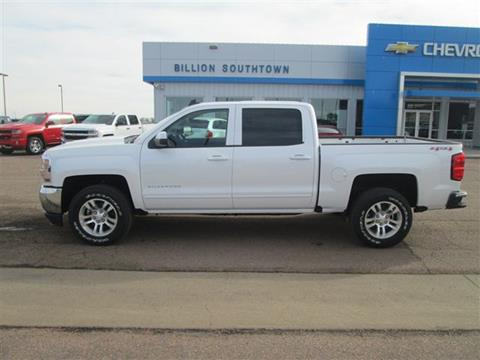 2017 Chevrolet Silverado 1500 for sale in Worthing, SD