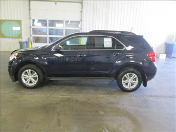 2015 Chevrolet Equinox for sale in Worthing, SD