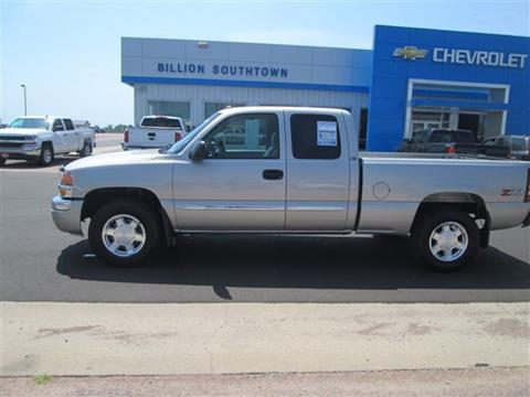 2005 GMC Sierra 1500 for sale in Worthing, SD