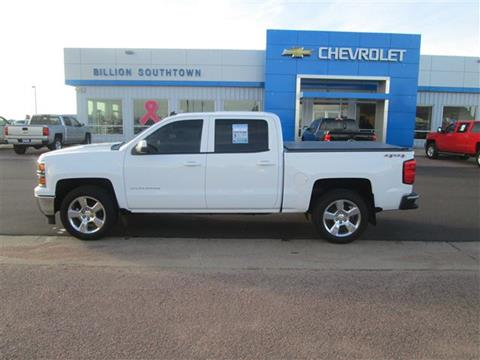 2014 Chevrolet Silverado 1500 for sale in Worthing, SD