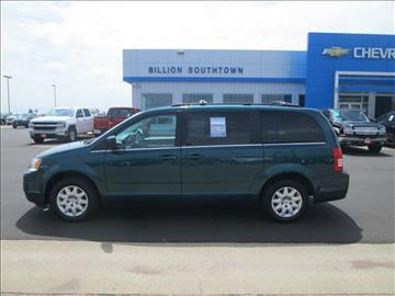 2009 Chrysler Town and Country for sale in Worthing, SD