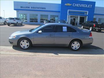 2006 Chevrolet Impala for sale in Worthing, SD