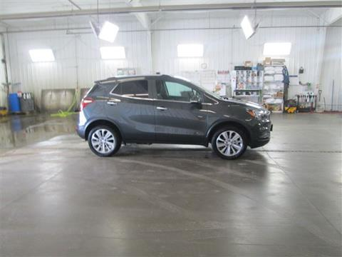 2017 Buick Encore for sale in Worthing, SD