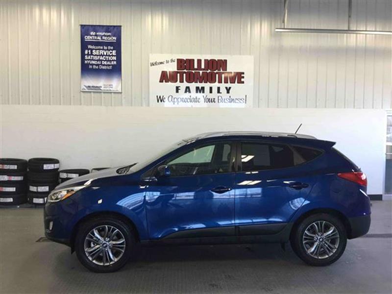 Used Hyundai Tucson For Sale In Irvington Nj