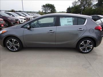 2016 Kia Forte5 for sale in Iowa City, IA