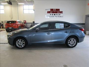 2014 Mazda MAZDA3 for sale in Iowa City, IA