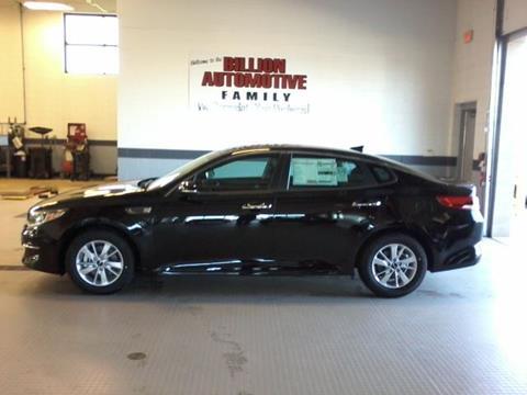 2018 Kia Optima for sale in Iowa City IA