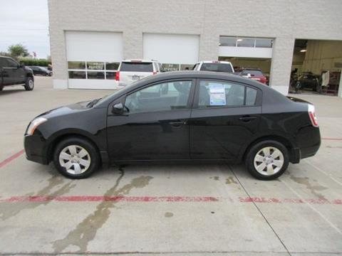 2007 Nissan Sentra for sale in Iowa City, IA