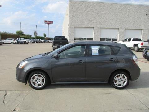 2009 Pontiac Vibe for sale in Iowa City, IA