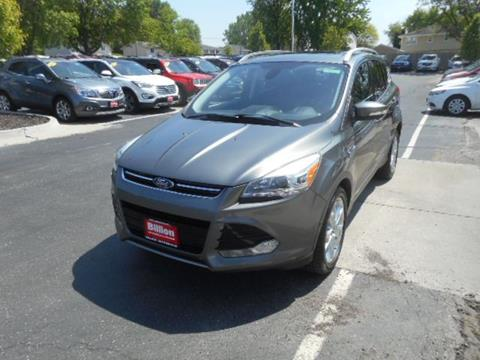 2014 Ford Escape for sale in Clive, IA
