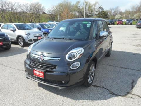 2017 FIAT 500L for sale in Clive, IA
