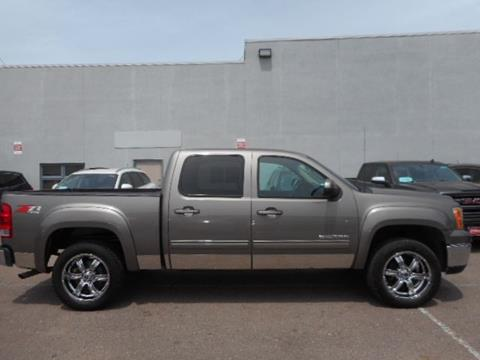 2013 GMC Sierra 1500 for sale in Clive, IA