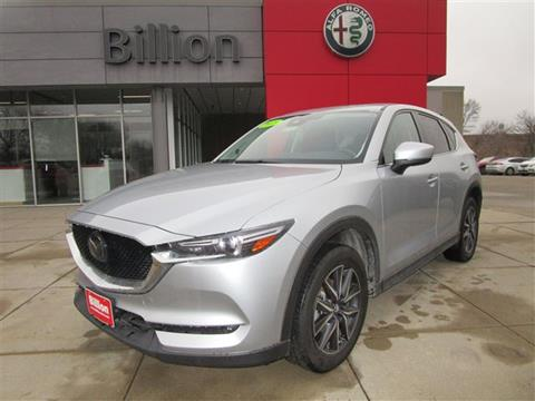 2018 Mazda CX-5 for sale in Clive, IA